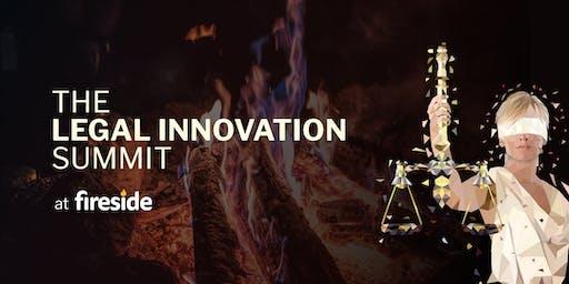 Legal Innovation Summit at Fireside