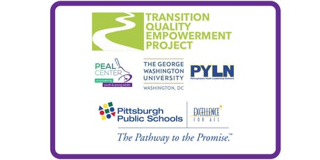 Transition Stakeholder Lunch & Learn tickets