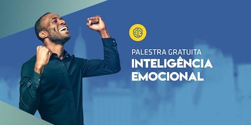 [ARACAJU/SE] Palestra Inteligência Emocional - 31/07/2019