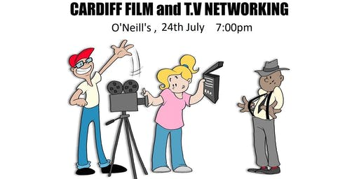 Cardiff Film and TV Networking