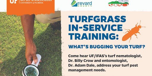 Turfgrass In-Service Training: Pest Management