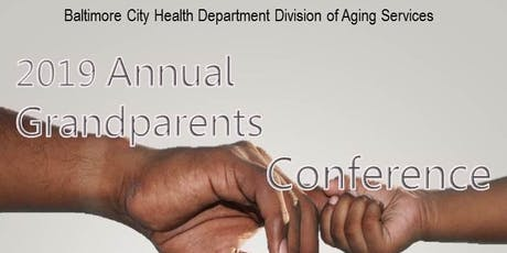 2019 Annual Grandparents Conference tickets