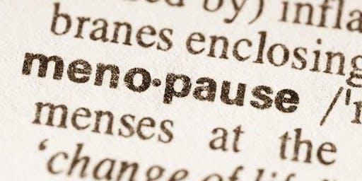 Menopause Mingle