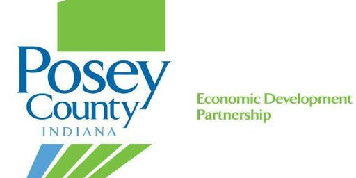 Posey County Economic Development Partnership Annual Dinner 2019