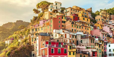 Hands on Multicourse Cooking Class: Cuisine of Cinque Terre, Italy tickets