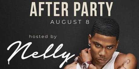 Nelly hosts Official Concert After Party at Foxtail tickets