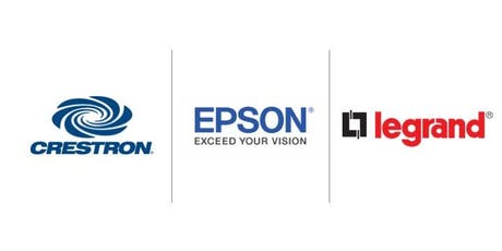 Epson High-Lumen Showcase (featuring Epson, Crestron and Legrand AV) tickets