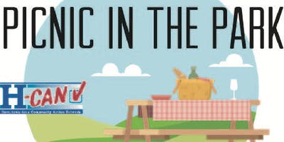 Picnic! (hosts: H-CAN's Climate + Disability & Accessibility Action Groups)