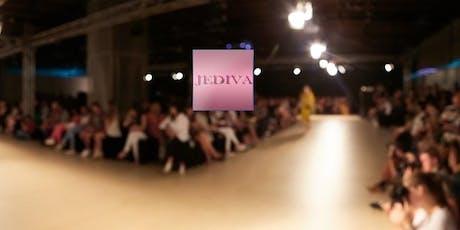 Jediva Magazine Release event tickets