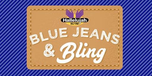 2019 Hallelujah FM Blue Jeans & Bling