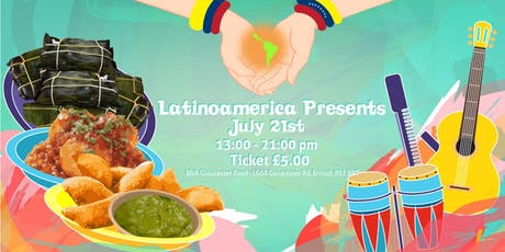 LatinoAmerica Presents tickets