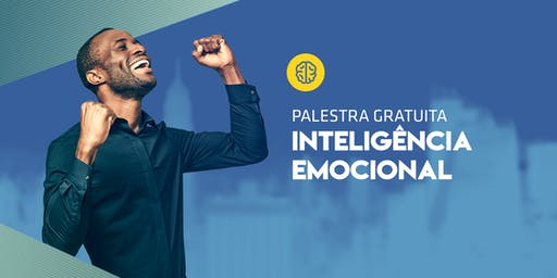 [ARACAJU/SE] Palestra Inteligência Emocional - 18/09/2019