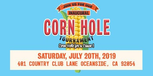 Corn Hole for a Cause - Boys & Girls Clubs of Oceanside