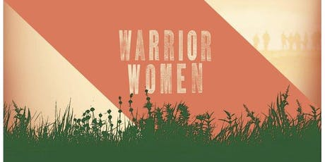 American Indian Heritage Month Film and Discussion:  Warrior Women tickets