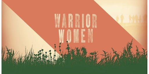 American Indian Heritage Month Film and Discussion:  Warrior Women