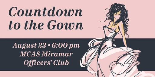 Countdown to the Gown Ball & Bridal Gown Giveaway