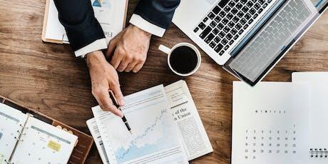 Data & Analytics in the Boardroom: Raising Your Digital Quotient tickets