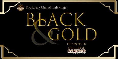 Black & Gold presented by College Ford Lincoln 2019 tickets