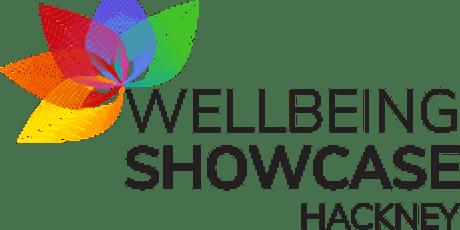 Hackney - Wellbeing Showcase 2019 tickets