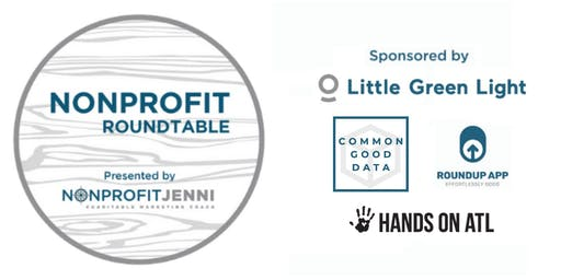 Nonprofit Roundtable - Atlanta