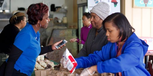 Neighbors Without Walls: Feeding the Homeless & Hungry