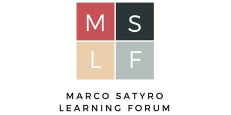 2019 MSLF Weekly Shared Knowledge Sessions tickets
