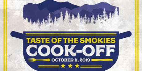 Taste of the Smokies Cook-Off tickets