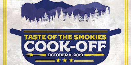 Taste of the Smokies Cook-Off