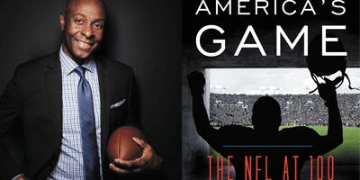 Book Signing with Jerry Rice at Books Inc. Campbell