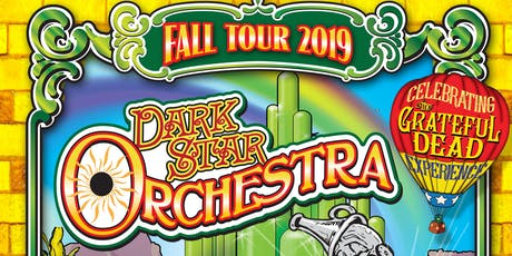 Dark Star Orchestra @ The Intersection tickets