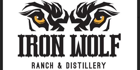 Iron Wolf Tasting & Live Music by Robert Wagner tickets