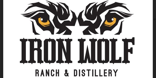 Iron Wolf Tasting & Live Music by Robert Wagner