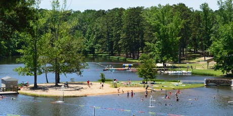 50th Anniversary Celebration -- Lake Nixon Summer Day Camp tickets