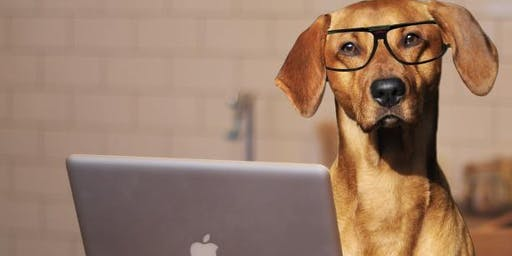 Member Luncheon: How I Got Hacked by a Dog