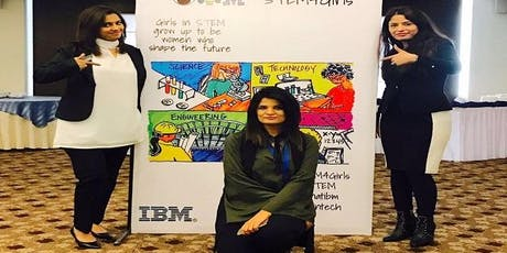 IBM STEM Event tickets