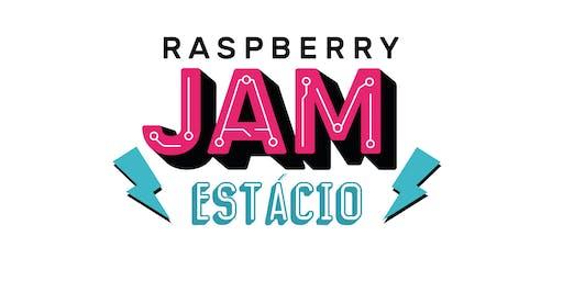 Raspberry Jam Estácio