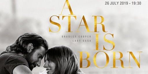 A STAR IS BORN (15) at the Folk Hall - Fri 26 July