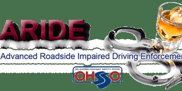Advanced Roadside Impaired Driving Enforcement (ARIDE) Guymon, OK