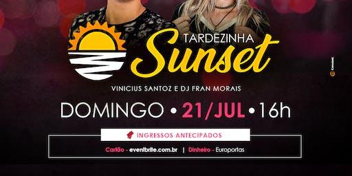 TARDEZINHA SUNSET 21-07