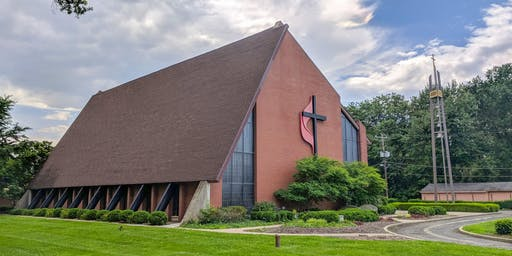 Amazing Space: A Mid-Century Church Tour