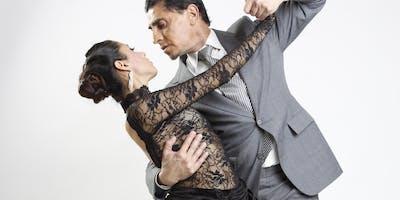 Tango Nights!