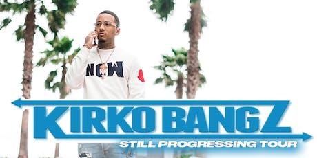 Kirko Bangz - Mile High Spirits Block Party Kickoff Concert tickets