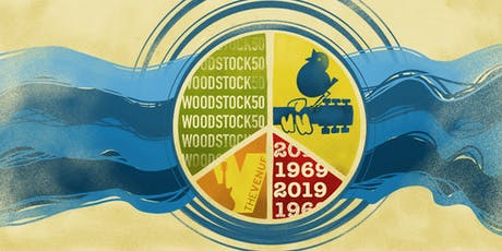 Woodstock 50 Year Celebration 2-Day Music Festival tickets