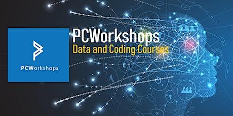 Python Programming Beginners 3-Day Course, Birmingham tickets