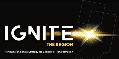 Ignite the Region- A Luncheon Experience