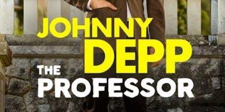 Movie Night: The Professor tickets