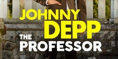 Movie Night: The Professor