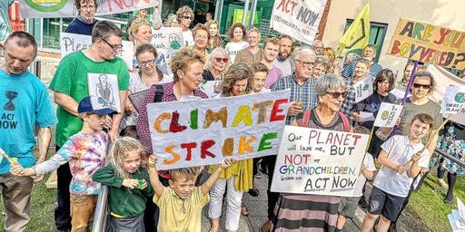 Climate Emergency: Local Councils Action Forum