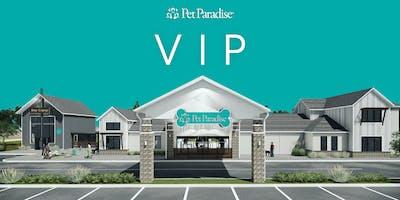 Pet Paradise Lakewood Ranch VIP Party