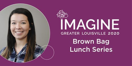 Imagine Brown Bag Lunch Series: Give for Good Training tickets